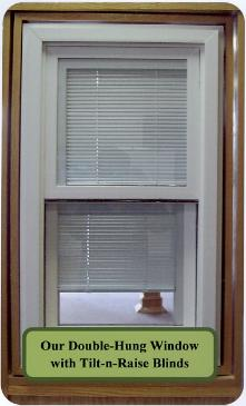 About Us Windows With Blinds Between The Glass Royal Tech